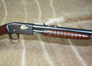 Remington Model 12A Pump Action .22  Rifles