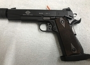 GSG - German Sport Guns GmbH 1911 .22  Long Barrel