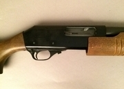 Fabarm Viking Model S.O.S. 12 Bore/gauge  Pump Action