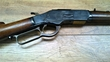 Winchester 1873 Saddle ring carbine Lever Action .38  Rifles for sale