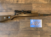 Norinco Mini Mauser 33/40 K98 Bolt Action .22  Rifles