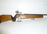 Target Rifle  Bolt Action .22  Rifles