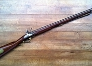 Baker Rifle   Non-firing