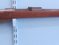 German G-88 Commission Rifle German G-88 Commission Rifle Bolt Action 8 mm  Rifles