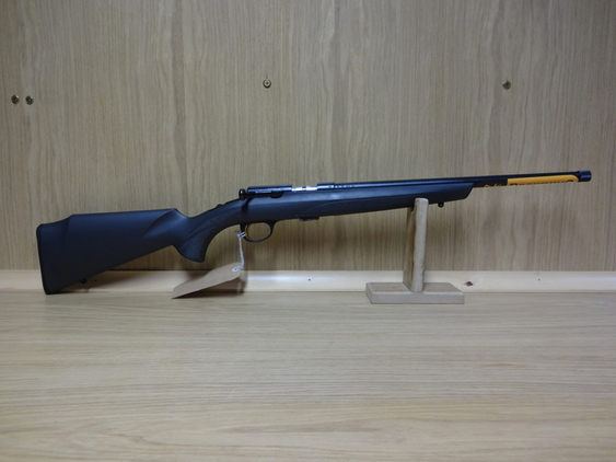Browning T Bolt composite Rifles