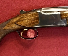 Browning Belgium  12 Bore/gauge  Over and Under