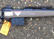 Savage Arms Model 11 Scout Bolt Action .308  Rifles