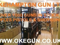 Air Pistol wanted in Devon