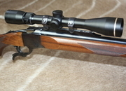 Ruger No 1 Single Shot .223  Rifles