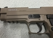 GSG - German Sport Guns GmbH Firefly  .22  Long Barrel