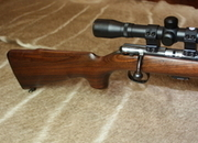 BSA Supersport Five Bolt Action .22  Rifles