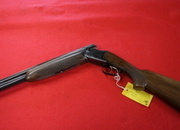 Laurona Eibar 12 Bore/gauge  Over and Under