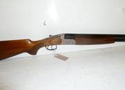 Sportarmi  12 Bore/gauge  Over and Under