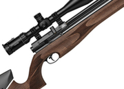 Air Arms S510 Ultimate Sporter Regulated Walnut .177  Air Rifles