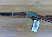 Henry Big Boy Silver.  Lever Action .44  Rifles