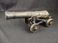 19th Century Iron Cannon    Cannons