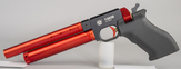 Air Force One TAI CHI-Red .177  Air Pistols