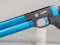 Air Force One TAI CHI -Blue .177  Air Pistols