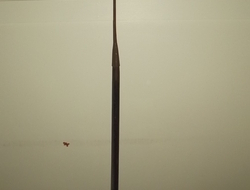 Early 19th Century Whaling Harpoon  Other Blades