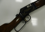 Miroku (Browning) ML-22  Lever Action Rifle + Hard Case +500 Rounds* Lever Action .22  Rifles