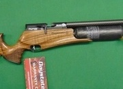 Daystate Red Wolf Walnut HiLite 0% Finance Available .177  Air Rifles