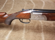 Lames Model 801 12 Bore/gauge  Over and Under