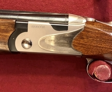 Beretta SV10 Prevail 1 Sport 12 Bore/gauge  Over and Under