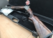 Miroku MK 60 Grade 5 High Pheasant 12 Bore/gauge  Over and Under