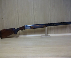 Fabarm Gamma 12 Bore/gauge  Over and Under