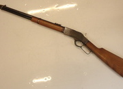 Euroarms Winchester 1874 Lever Action .357  Rifles
