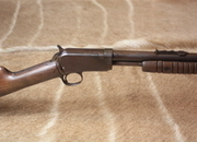 Winchester Model 62 Pump Action .22  Rifles