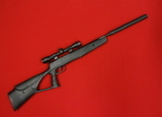 Remington TYRANT TACTICAL .22  Air Rifles