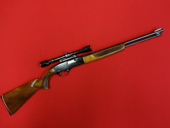 Winchester 290 Rifles