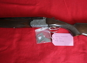 Browning medalist 12 Bore/gauge  Over and Under