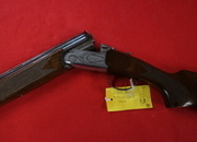 Midland Gun Company double Trigger 12 Bore/gauge  Over and Under