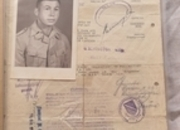 WW2 German Hitler Youth and Flakhelfer Personal Collection