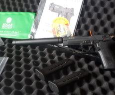 GSG - German Sport Guns GmbH Guns for sale - GunStar