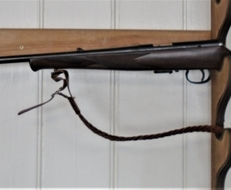 Anschutz Model 1515-1516  Bolt Action .22WMR  Rifles