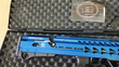 Kral Breaker Armour Blue .177  Air Rifles for sale in United Kingdom