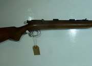 BSA Sportsman 15 Bolt Action .22  Rifles