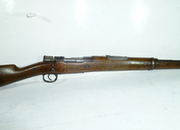 Mauser Spanish  Bolt Action 7 x 57  Rifles