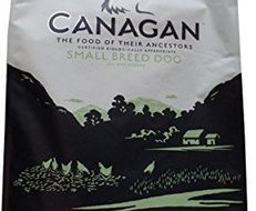 Canagan Small Breed Free-Run Chicken 6KG