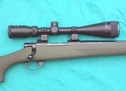 Howa Model 1500 (Complete Outfit) Bolt Action .223  Rifles
