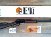 Henry .22LR Lever Action .22  Rifles