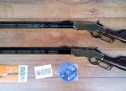 Henry Original  Lever Action .44-40  Rifles