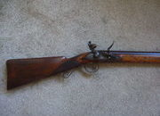 East India Company India Pattern Flintlock  Commercial Musket Muzzleloader .750  Rifles